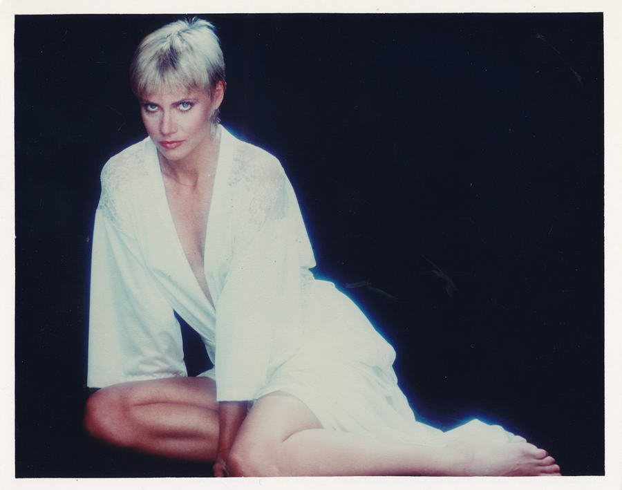 Cindy Pickett Feet