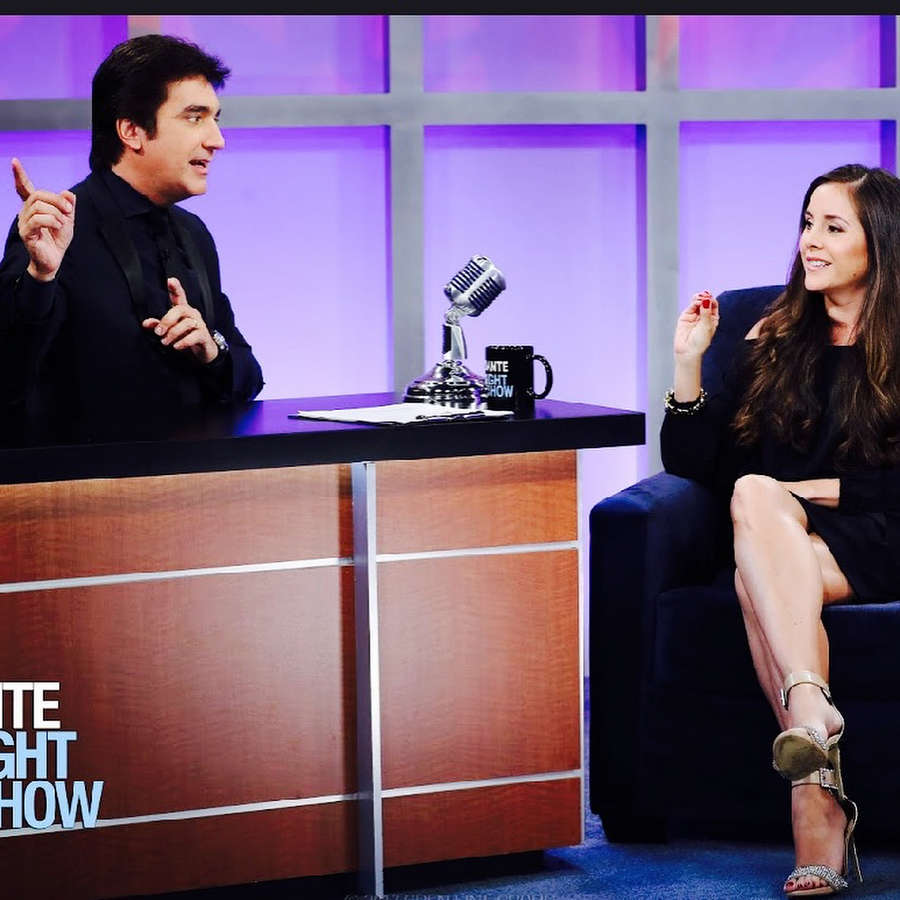 Karyme Lozano Feet