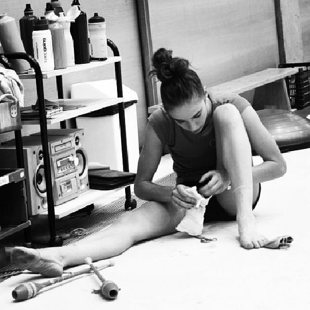 Elena Lopez Feet