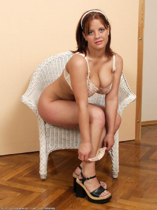 Mandy May Feet