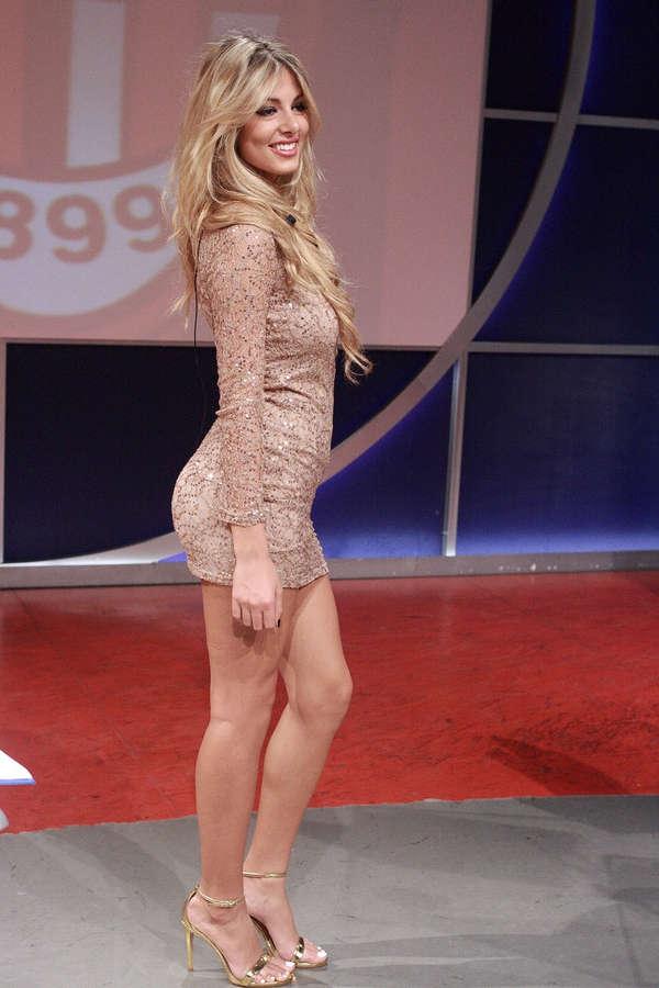 Melissa Castagnoli Feet
