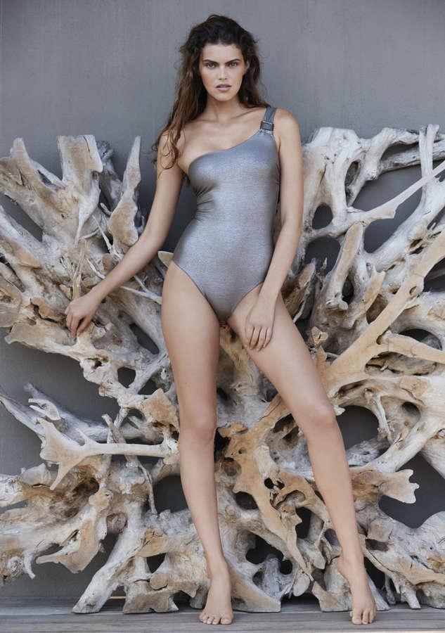 Kamila Hansen Feet