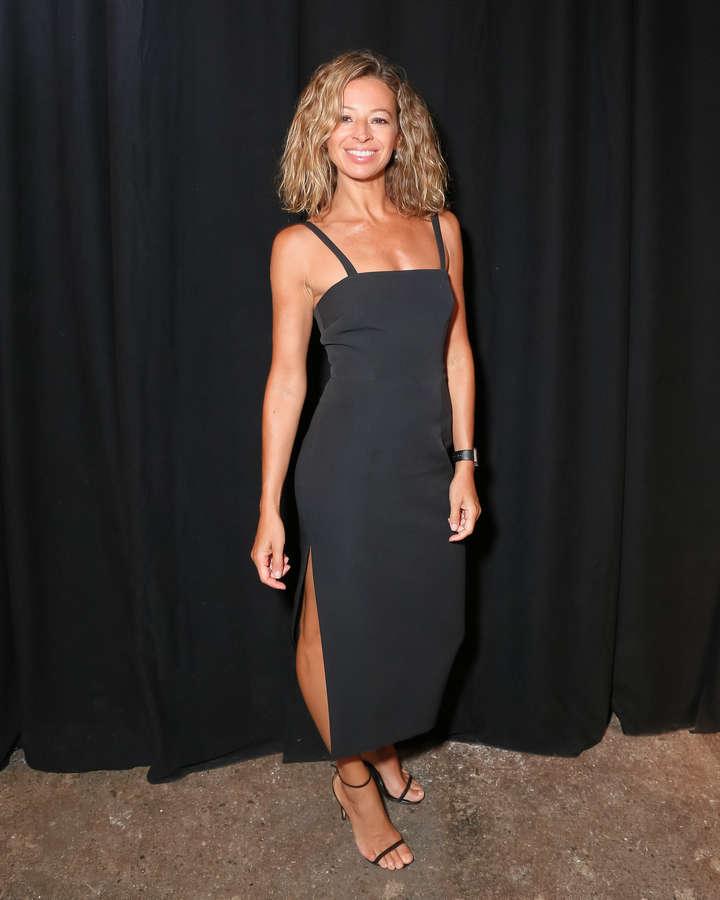 Michelle Smith Feet