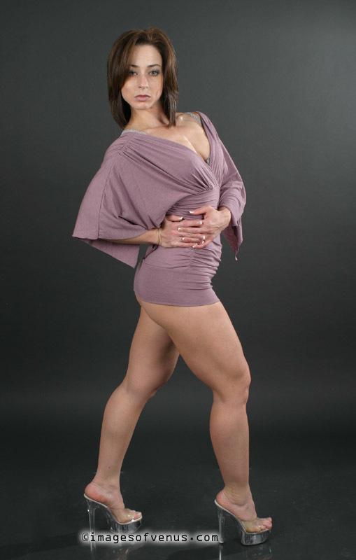 Jodi Miller Feet