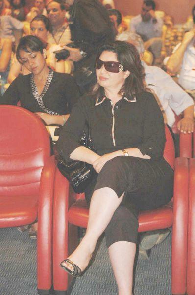 Nadia El Guindy Feet
