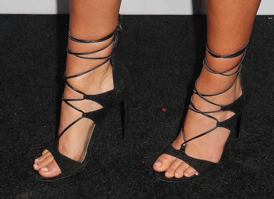 Serinda Swan Feet