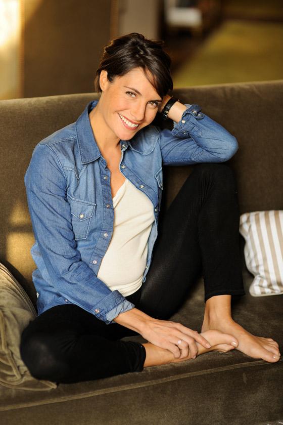 Alessandra Sublet Feet