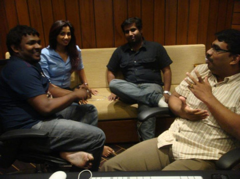 Shreya Ghoshal Feet