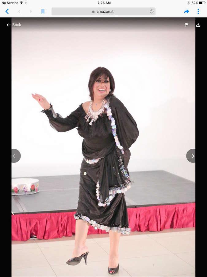 Fifi Abdo Feet
