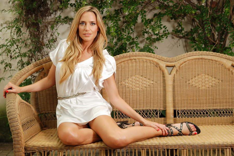 Adriana Salonia Feet