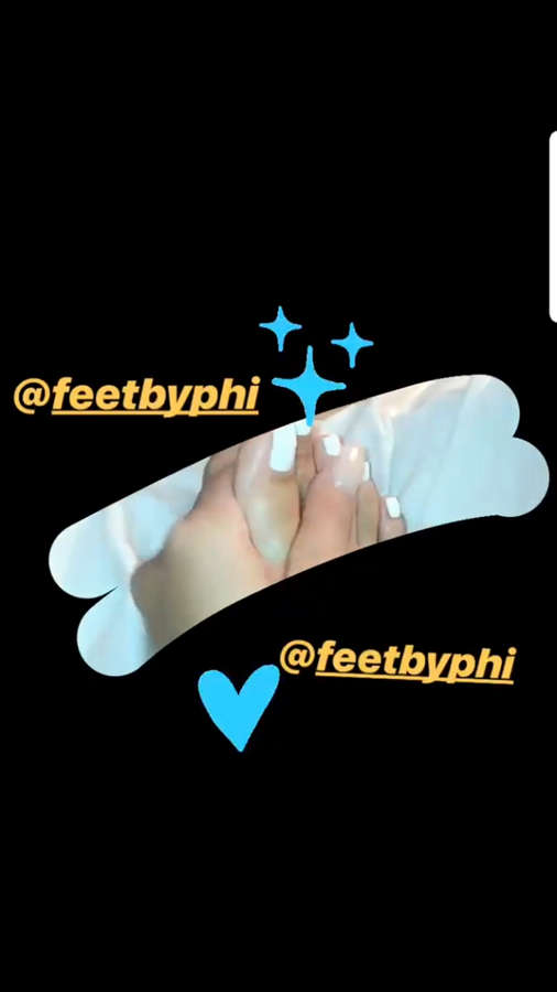 Phi Tran Feet
