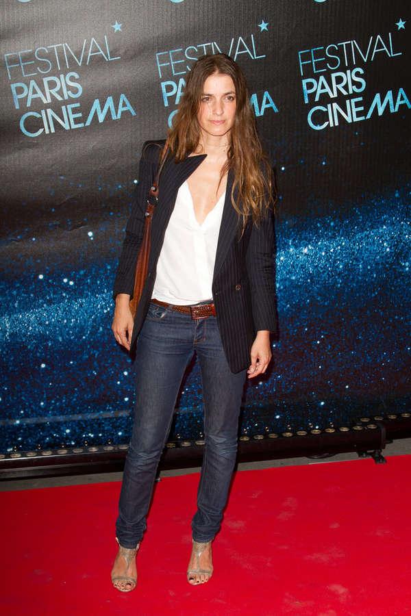 Joana Preiss Feet