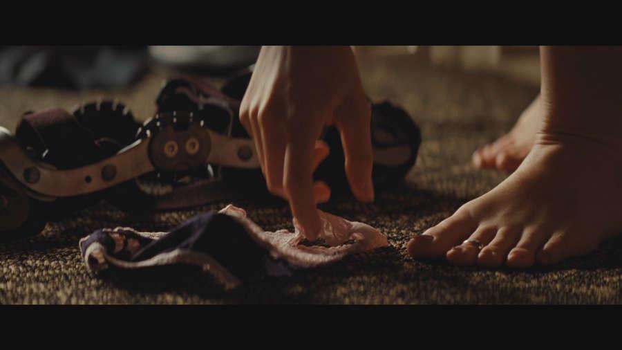 Julia Roberts Feet