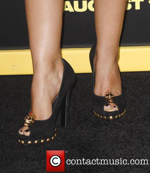 Dilshad Vadsaria Feet