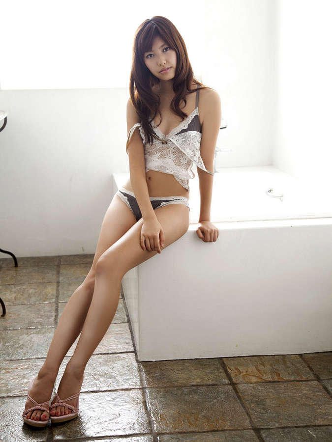 Yurika Tachibana Feet