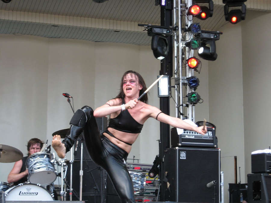Juliette Lewis Feet