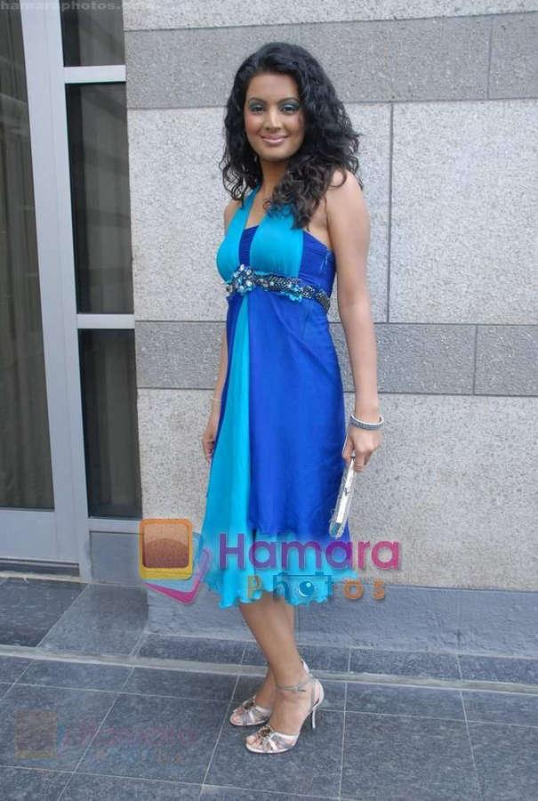 Geeta Basra Feet