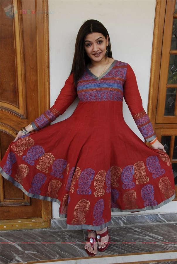 Aarti Agarwal Feet