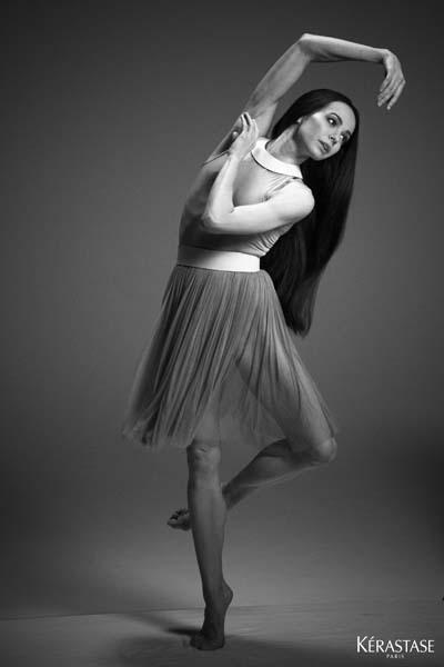 Diana Vishneva Feet