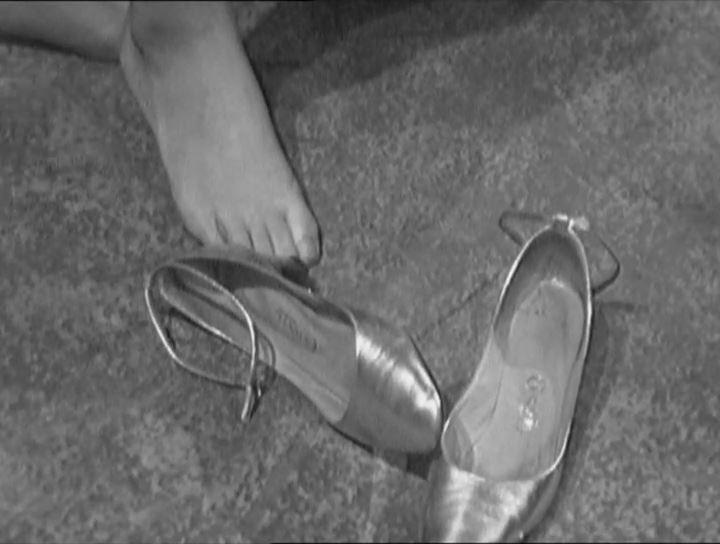 Judy Geeson Feet