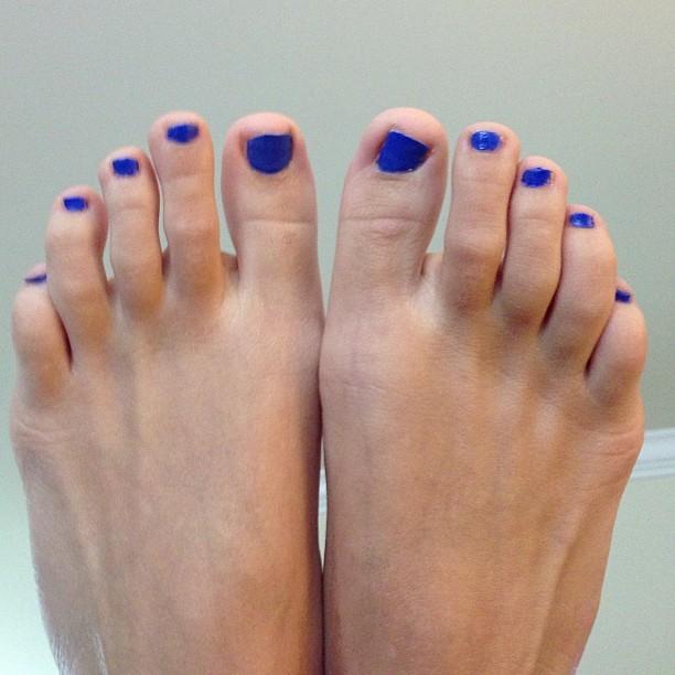 Nikki Sebastian Feet