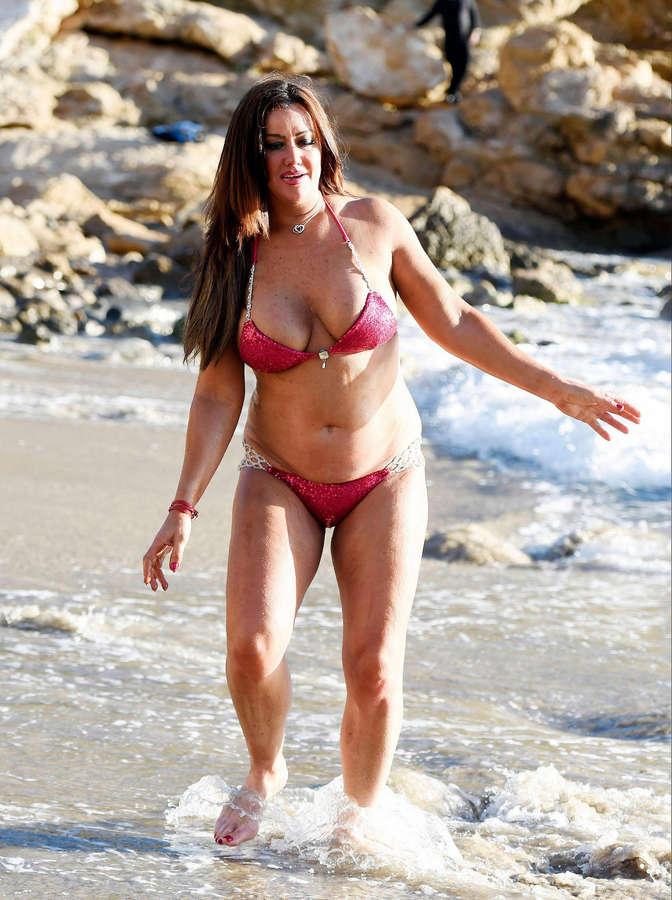 Lisa Appleton Feet