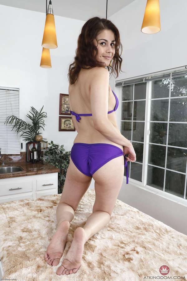 Penelope Reed Feet