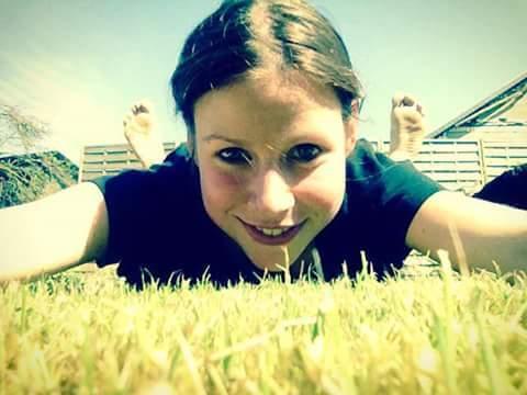 Katrin Hess Feet