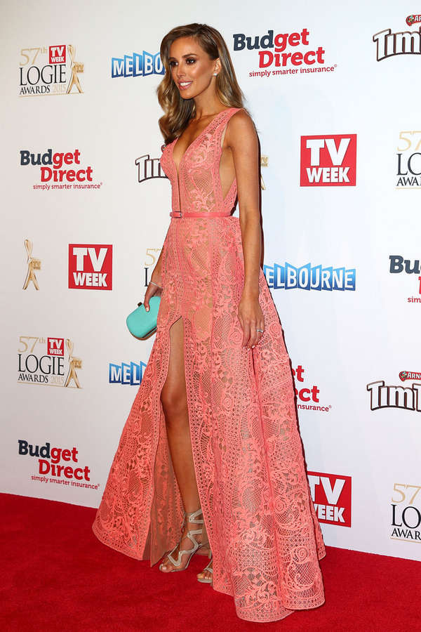 Rebecca Judd Feet