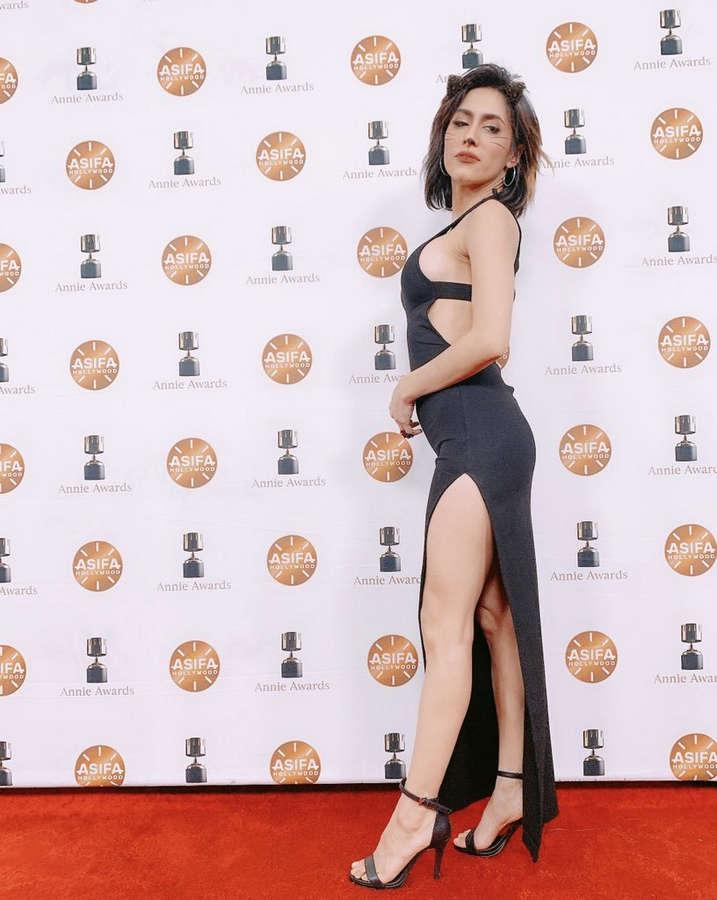 Cristina Valenzuela Feet
