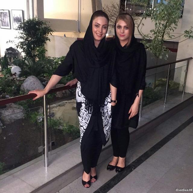 Niloofar Shahidi Feet