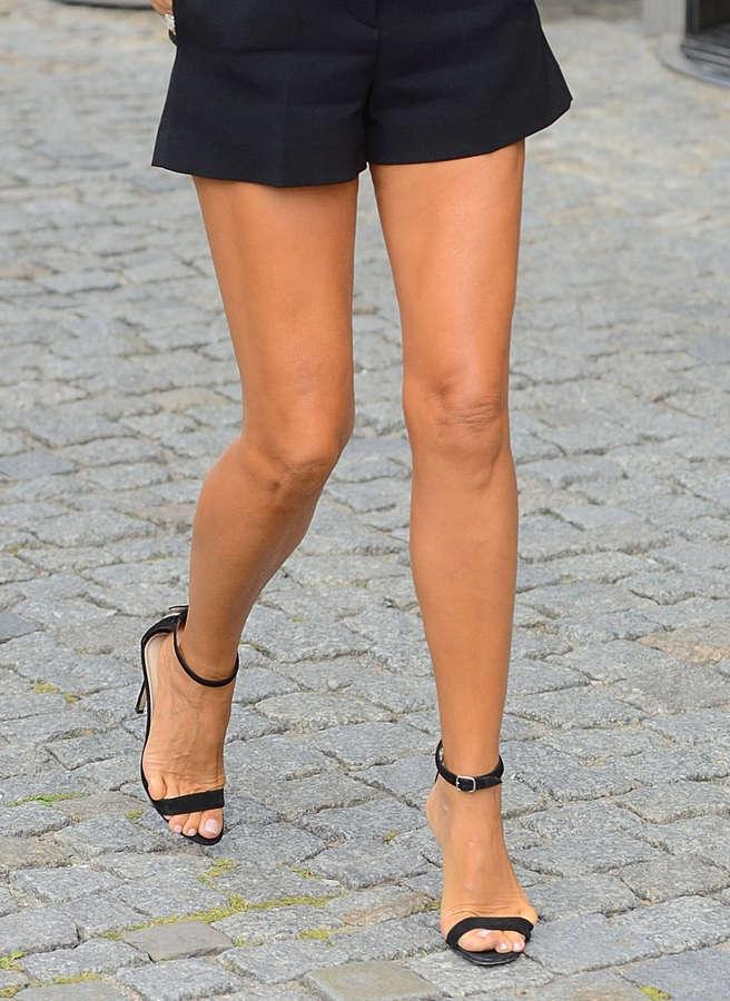 Joanna Przetakiewicz Feet