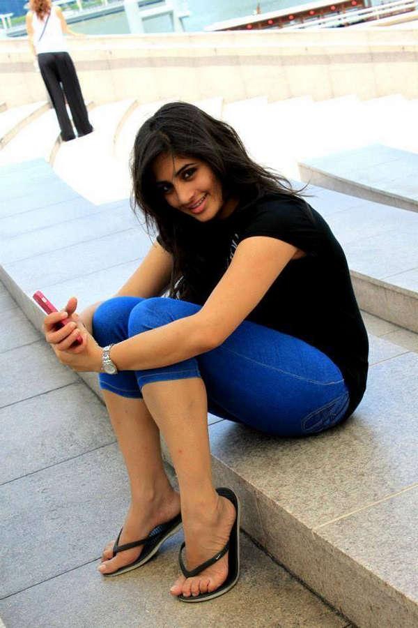 Sheshadrie Priyasad Feet