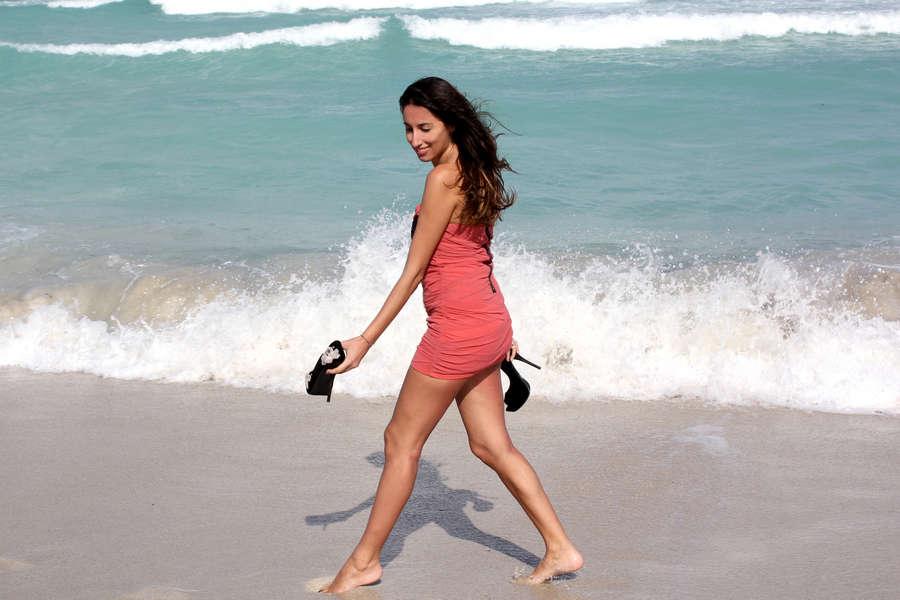 Pamela Quinzi Feet