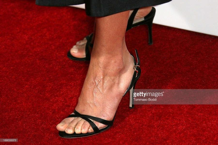 Jasmine Trinca Feet