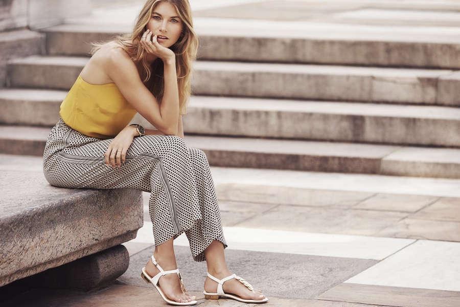 Gina Duval Feet