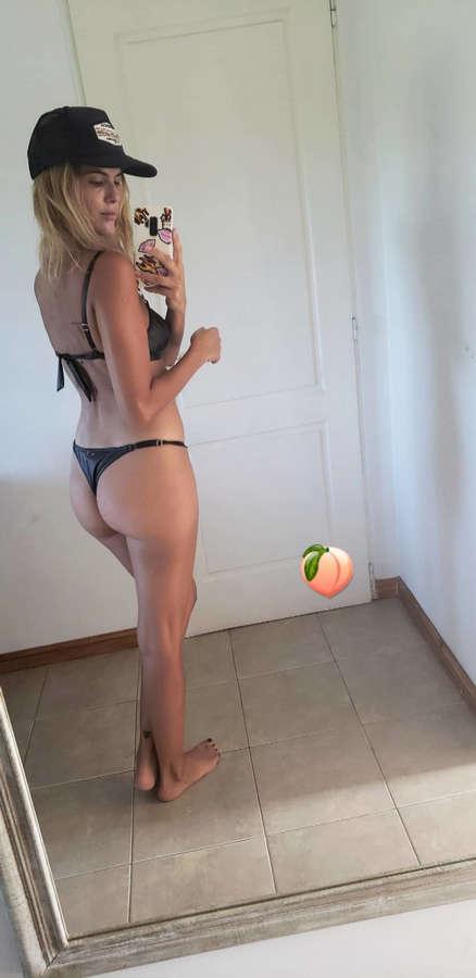 Maria Del Cerro Feet