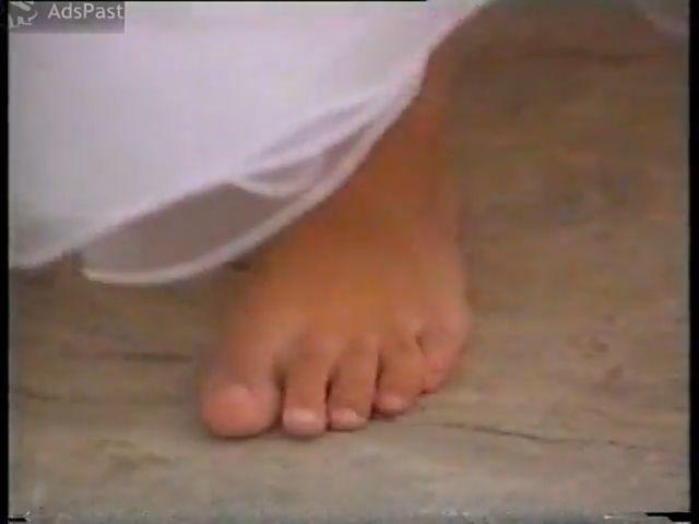 Tania Tripi Feet