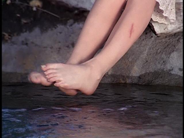 Karen Grassle Feet