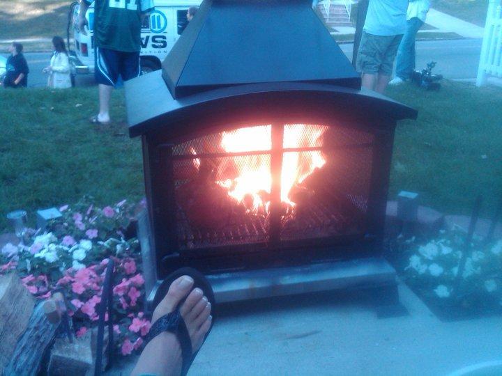 Jill Nicolini Feet