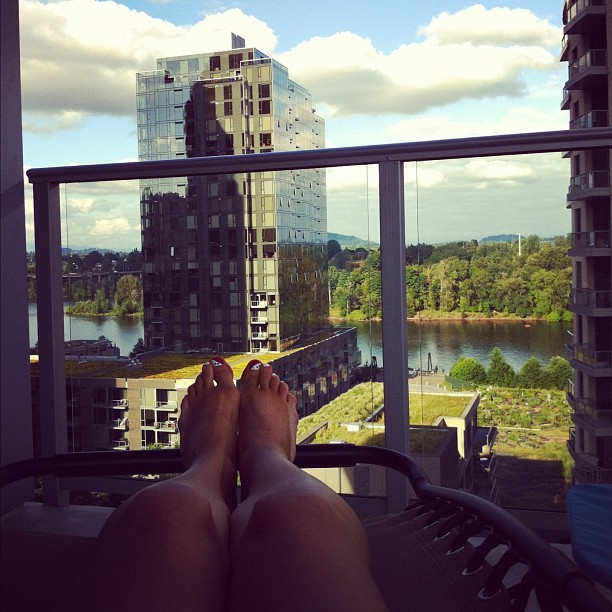 Jessica Meraz Feet