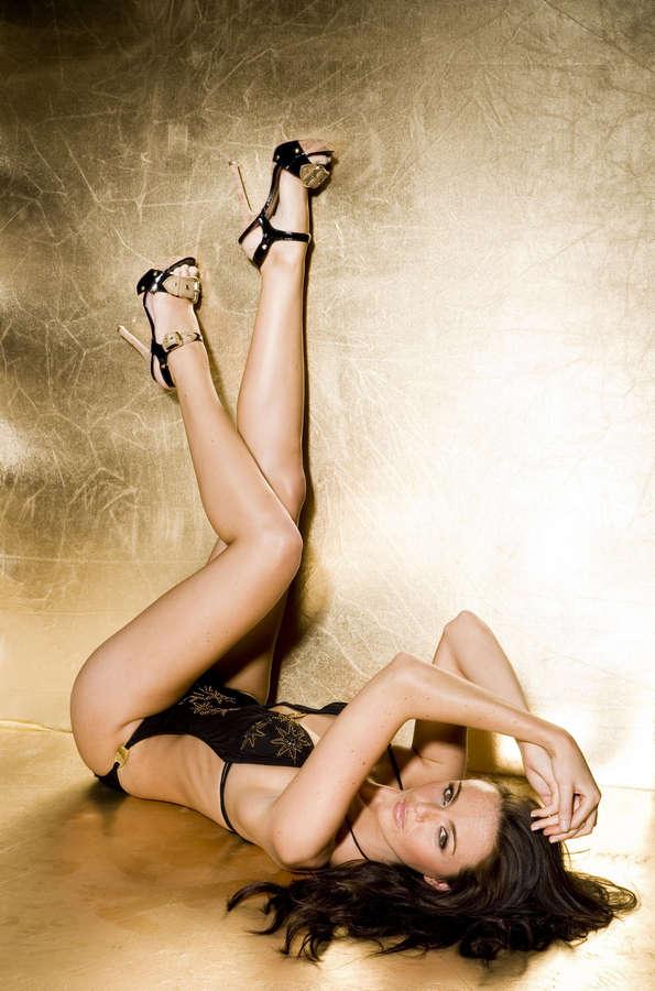 Jenny Metcalfe Feet