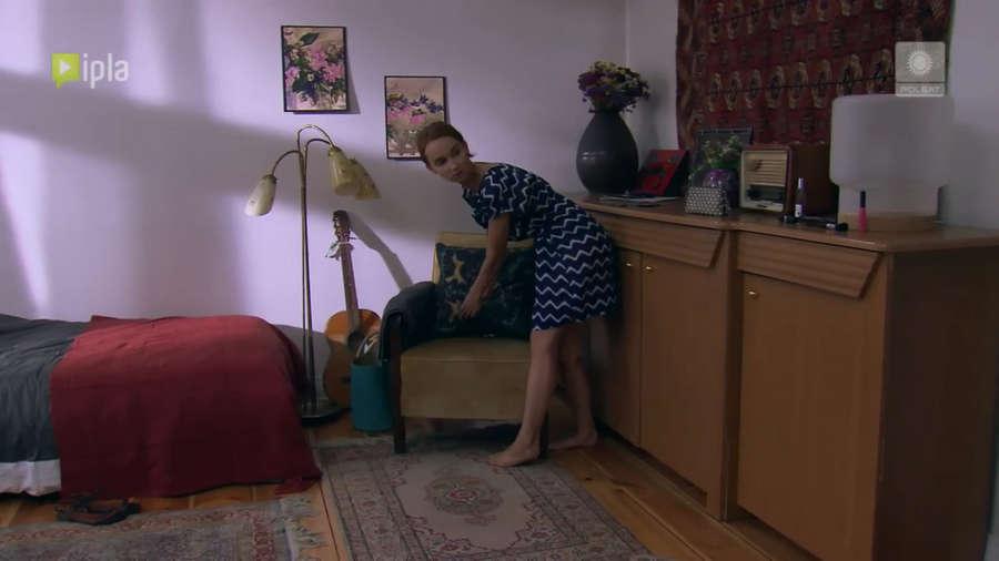Ewa Jakubowicz Feet