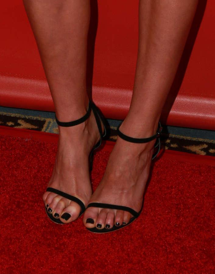 Alexandra Park Feet