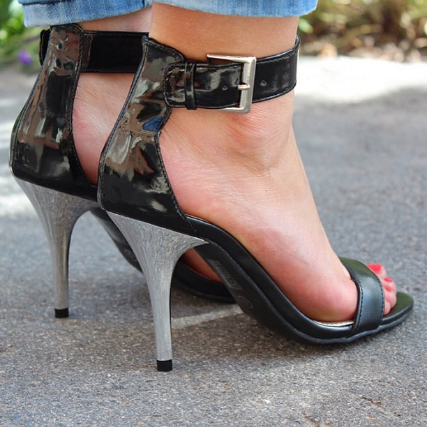 Alexandra Nilsson Feet