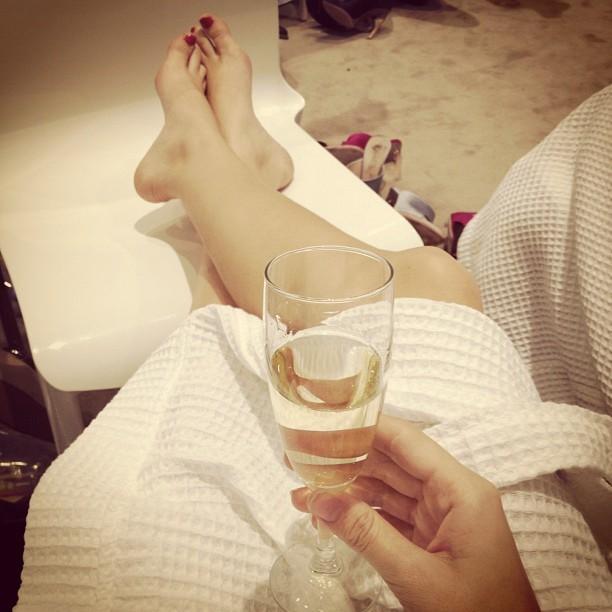 Larissa Mascarenhas Feet
