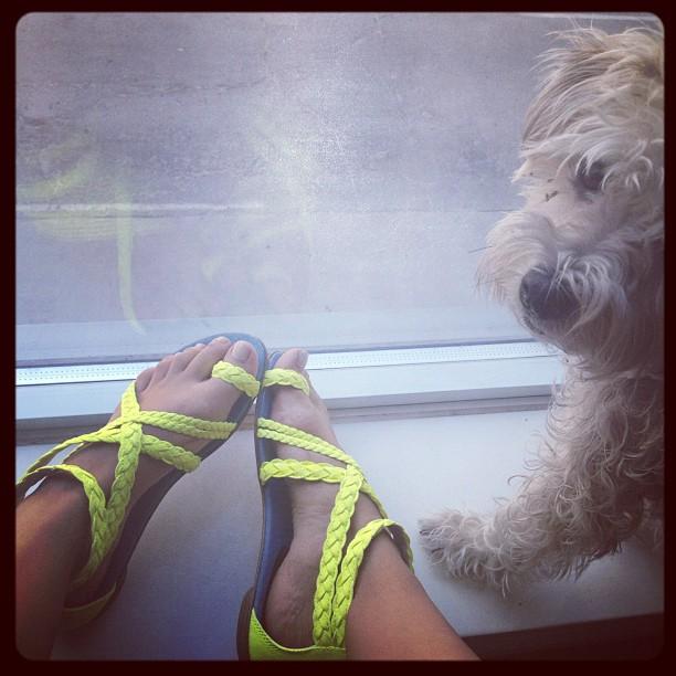 Aliya Jasmine Sovani Feet