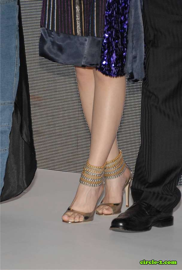 Kay Tse Feet