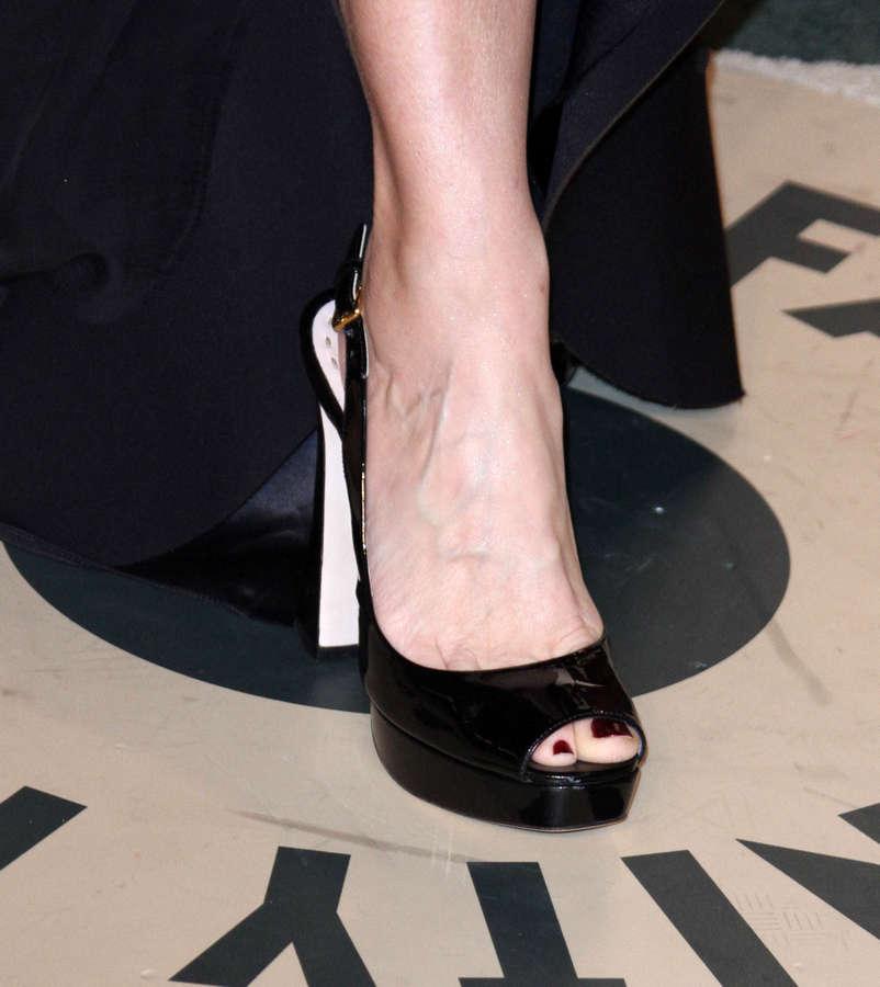Sheryl Crow Feet