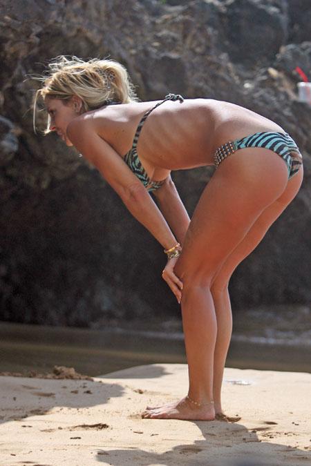 Simona Fusco Feet
